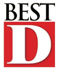 Voted Best - D Magazine