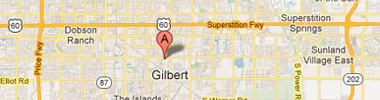 Gilbert Location