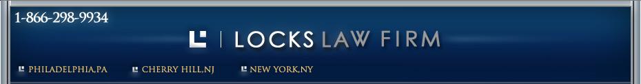 LOCKS LAW FIRM