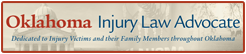 Oklahoma Injury Law Advocate