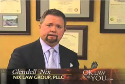 Nix Law Group Videos