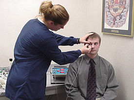 Eye Examination Omaha