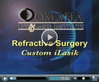 Laser Eye Center Omaha