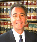 photo of Kenneth Sigelman - birth injury attorney - California