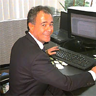 photo of Kenneth Sigelman - birth injury attorney - San Diego, California