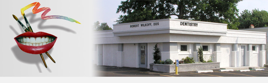 Dr. Wilkoff Office Info