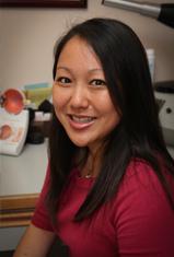 Photo - Dr. Jennifer H. Catalasan