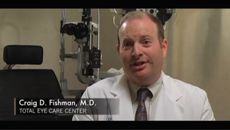 Craig D. Fishman, M.D. - Total   Eye Care   Center