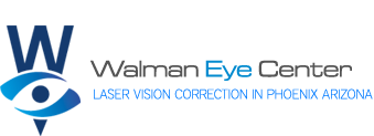 Walman Eye Center