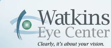 Watkins Eye Center - Clearly, it's about your vision
