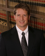 Personal Injury Attorney Joshua Terrell – Photo