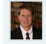 Missouri Personal Injury Attorney Joshua Terrell – Photo