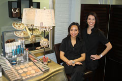 Stacy & Janee' - aestheticians