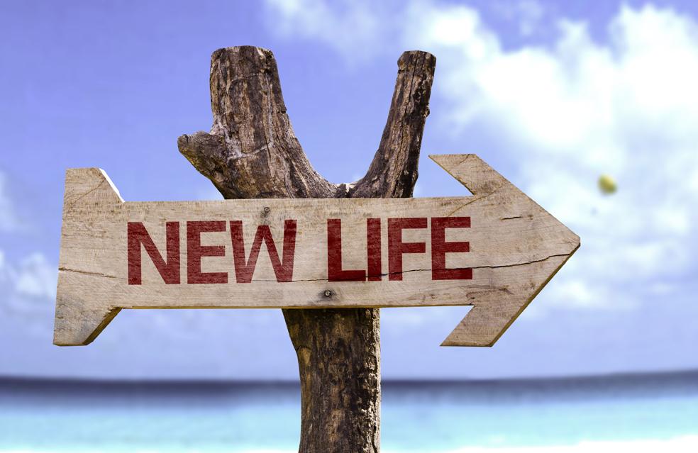 life after divorce blog