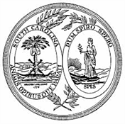 South Carolina Department of Consumer Affairs Seal
