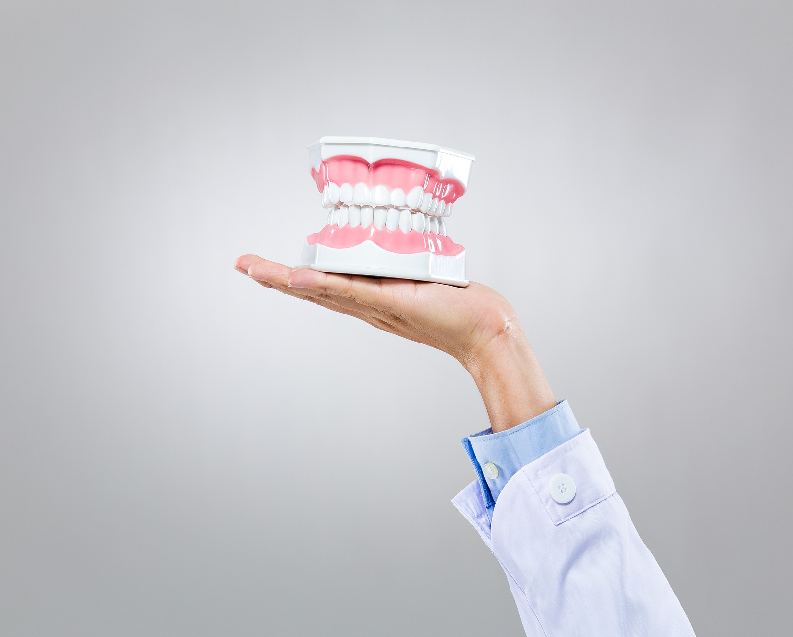 Model Dentures